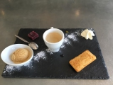 <h5>Le café gourmand</h5>